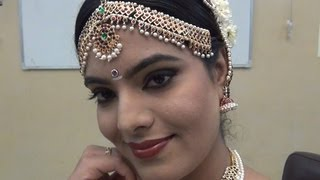 Indian Bridal Makeup - Tamil Bridal Makeup