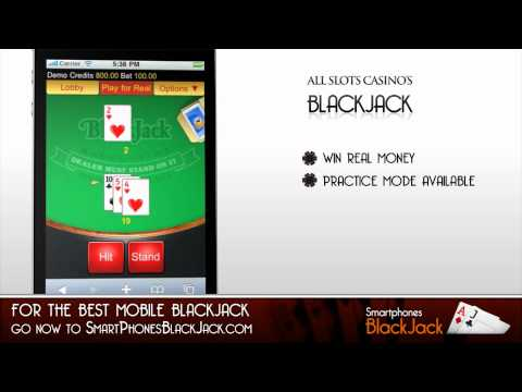 Mobile Casino Games from YouTube · Duration:  1 minutes 49 seconds  · 355 views · uploaded on 11/01/2011 · uploaded by CasinoPlanet