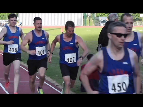 2017 Arena 80 AC 3kTrack Champs