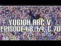 Yugioh Arc V Episode 68 69 and 70 Review Jack s Backstory