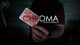 Chroma by Lloyd Barnes & Nicholas Lawrence | OUT NOW
