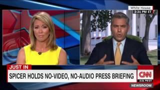 BREAKING NEWS: Jim Acosta Reports on Jim Acosta | SUPERcuts! #504
