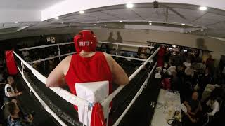 White Collar Boxing, Carlilse, White Collar Heroes, Fight 18