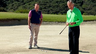 Weigh Your Options In A Fairway Bunker - The Plane Truth