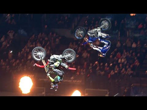 Nitro Circus North America You Got This 2019 Tickets