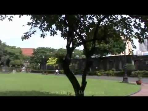 Fort Santiago, Reliving Intramuros, Manila, Philippines ( 2 )