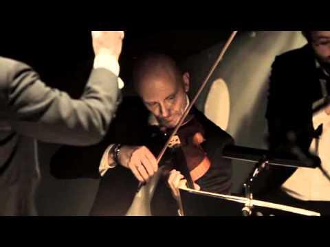 Cançó d'amor i de guerra - Preludi 2n acte (Giovanni Giri - Violí) / Cia +SARSUELA