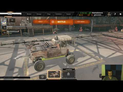 Party Game night (Crossout)| Pretty Okay Gamers | |Pretty Okay Gamers|