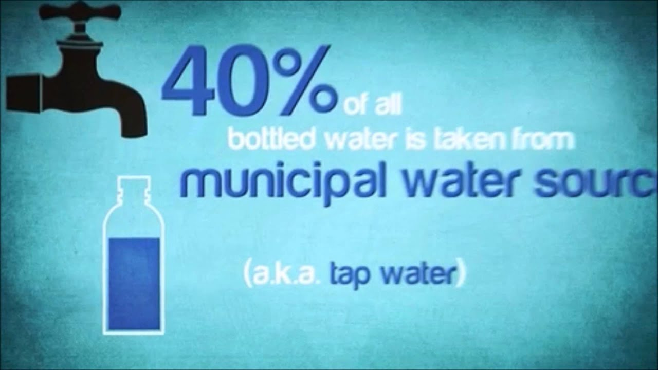 effects of bottled water Shows the effects of the plastic water bottle, what its made of, how it effects us environmentally and financially and compares them to reusable water bottles.