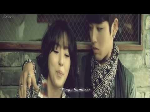 C-CLOWN - Far away...Young love (멀어질까봐) Member Ver. [Sub español + Hangul + Rom] + MP3 DL