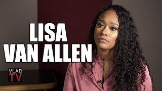 Lisa Van Allen Defends Jocelyn Savage\'s Parents Bringing their Daughter to R Kelly (Part 11)