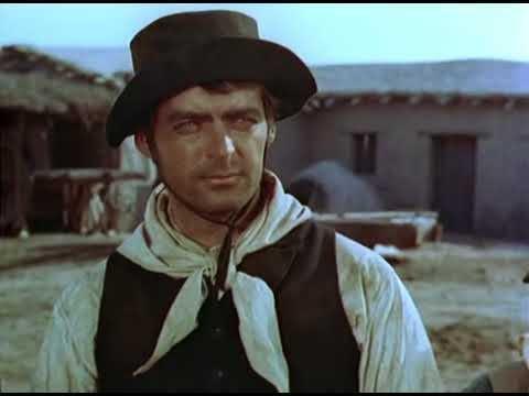 Gene Tierney Rory Calhoun Richard Boone Way of a Gaucho 1952 Full Length Western Movie