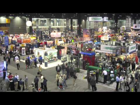 McCormick Place - Chicago - Convention Center Hotel Network