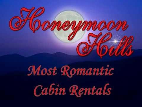 Honeymoon Hills Cabin Rentals Gatlinburg TN