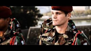 French Special Forces 2016 |  1er RPIMa & 13e RDP