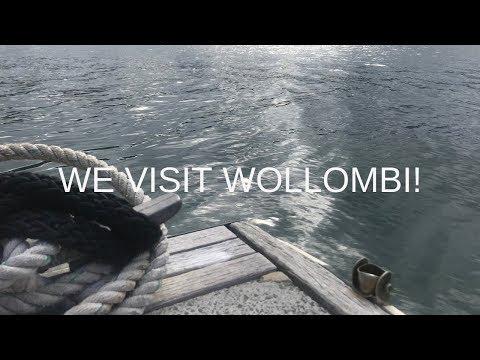 We Visit Wollombi!