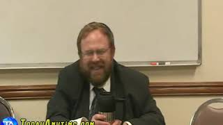 Questions and Answers: Moshiach, Slaves, Cholov Yisrael  2009-02-17