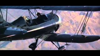 "Flying aircraft as seen in ""Terminal Velocity"" (The movie)"