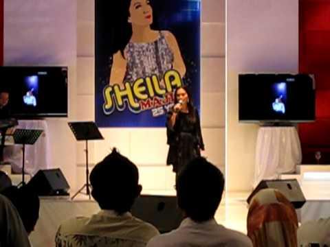 Bila Larut Malam - Sheila Majid