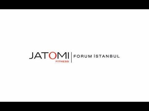 Jatomi Fitness Forum Istanbul