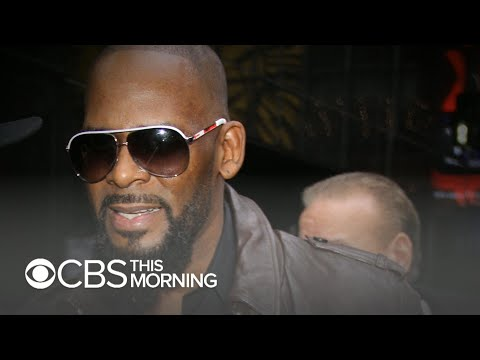 Otis - R.Kelly Is Officially Under Criminal Investigation In Fulton County