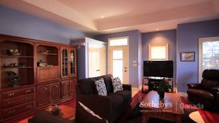 3 Chardonnay Place, Home for Sale in Niagara-on-the-Lake