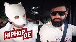 """Cro: """"tru."""", Beef, Hater, Geld, Frauen, Anonymität, Einsamkeit, Kunst & Erfolge (Interview) #waslos"""