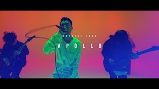 Crystal Lake - Apollo【Official Music Video】 thumbnail