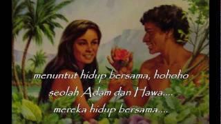 Farid Hardja Seolah Adam Hawa by Rudy.mp3