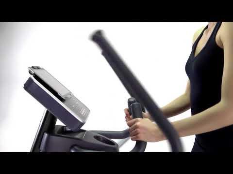 Elliptical trainer rental   Technogym Synchro