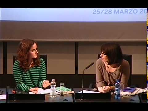 Incroci di civiltà 2015 - 2° incontro con Tatiana Salem Levy