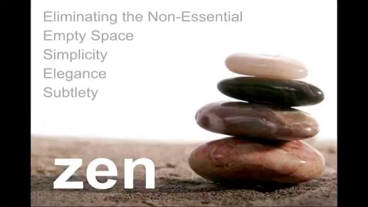 Zen-Philosophy - YouTube