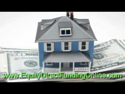 Buying a Home in an Unstable Economy - Equity Direct Funding