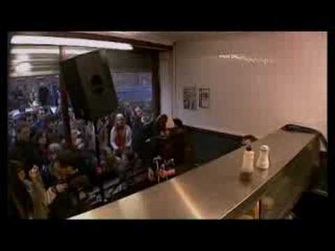 Badly Drawn Boy - A Minor Incident (Live @ Magnet Chippie)