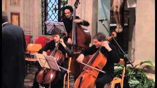 Benjamin Britten   Simple Symphony IV, Frolicsome Finale  Giancarlo Guarino conductor