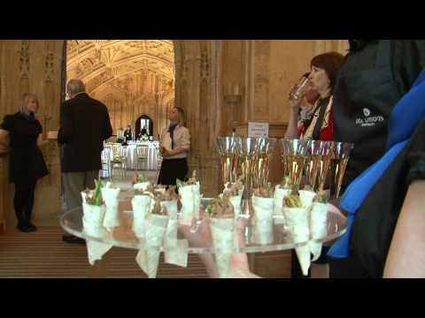Catering and Event Management by Rick Simons Hospitality