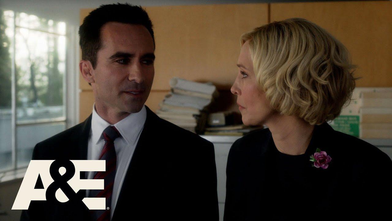 Download Bates Motel: Inside the Episode: Lights of Winter (Season 4, Episode 4) | A&E