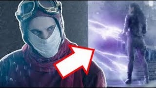 what happened to earth 19 flash
