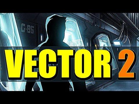 Vector 2 - лучший android паркур 2016 года?