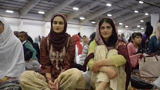 Roseville Muslims celebrate Eid al-Adha despite fear of hate crimes