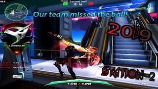 S4 League [S4Remnants] v2 Gameplay 2019 | Station-2 Best Sworder ~ SqLarge *