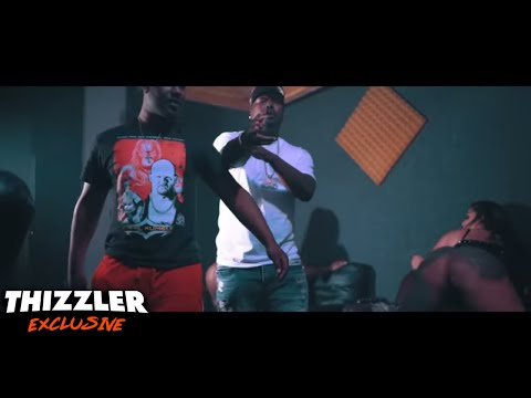KE x Drew Beez - Get Busy (Exclusive Music Video) || Dir. Strong Visual [Thizzler.com]