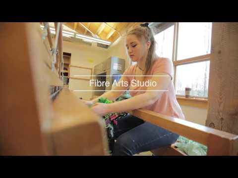 Fibre Arts Studio