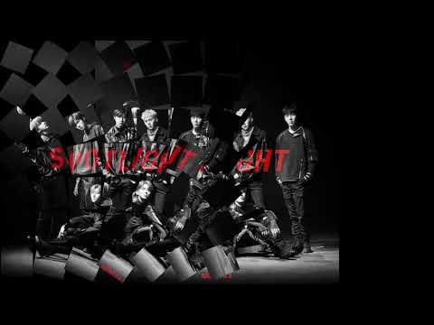 [Single] MonstaX - Spotlight [MP3]