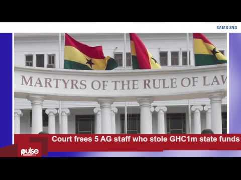 Pulse News On The Go -  24th  June, 2016