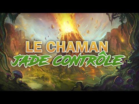 LE CHAMAN JADE CONTROLE
