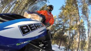 STV 2016 Arctic Cat Bearcat