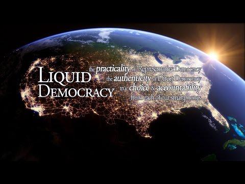 A practical plan for Liquid Democracy in San Francisco