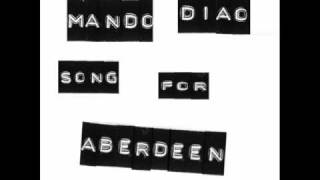 Watch Mando Diao Song For Aberdeen video