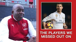 Players Arsenal Could Have Signed But Missed Out On!